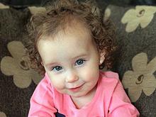 Вирус гриппа лишил ребенка способности распознавать цвета