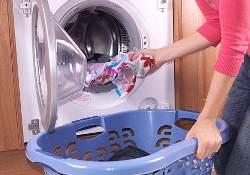 Чтобы чистота была залогом здоровья – «золотые правила» стирки
