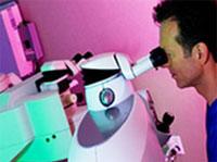 Разработан первый в мире препарат от слепоты