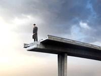 Россия прочно удерживает второе место в мире по самоубийствам