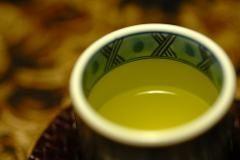 Зеленый чай защищает от рака легких