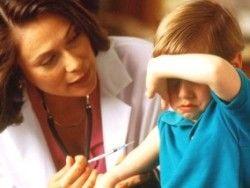 Дети должны болеть хотя бы раз в год