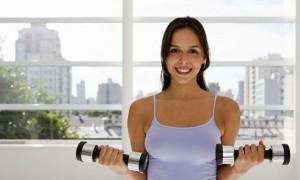 Как правильно делать упражнения для похудения