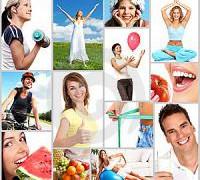 Здоровый образ жизни является заразительным