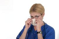От туберкулеза способна защитить новая ткань в легких