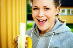 2 правила: как питаться после тренировки?