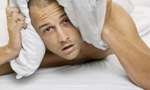 Бессонница грозит мужчинам развитием диабета