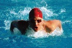 4 интересных факта о плавании