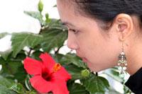 Мозг справляется с обонянием лучше носа