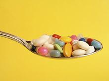 Витаминные добавки укорачивают жизнь, утверждают эксперты
