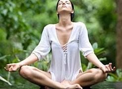 Йога. С чего начать и как не сломать шею