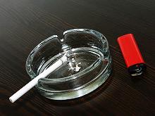 Спиртное и сигареты — серьезная угроза для аллергиков