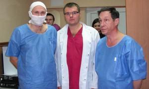 В Смоленске проведена уникальная опреация