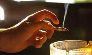 Курение увеличивает опасность гриппа