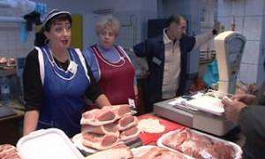 Из-за угрозы африканской чумы в Смоленском регионе усилен контроль за мясной продукцией