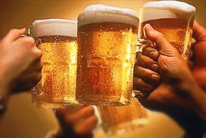 Качественное пиво улучшает зубную эмаль