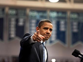Обама поручил надзорным органам бороться с дефицитом лекарств в США