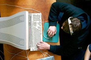 Компьютер виноват в отставании детей в речевом развитии