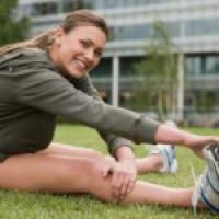 Упражнения противостоят генам ожирения