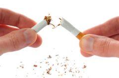 Какова жизнь без сигарет?