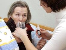 Средства, борющиеся с холестерином, помогут победить грипп