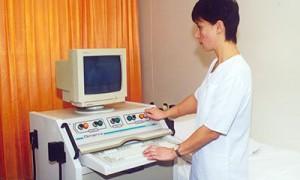 Жители глубинки будут лечиться в межрайонных медицинских центрах