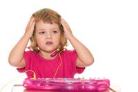 Музыкальные игрушки опасны для здоровья малышей