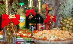 Как питаться в праздники