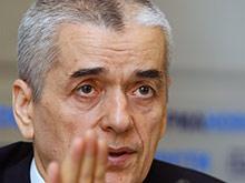 «Американский» грипп не страшен России, уверяет Геннадий Онищенко