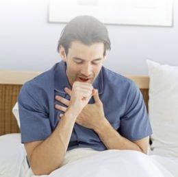 Утренний кашель курильщика лечится?
