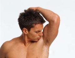 Запах мужчин предупреждает о венерических болезнях!