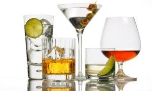 Степень воздействия алкоголя зависит от реакции определенной области мозга