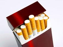 Яркий дизайн сигаретной пачки привлекает молодежь, установили эксперты