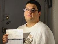 Американцу по ошибке выставили 45-миллионный счет за лечение