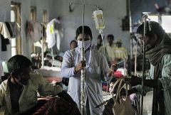Новая форма туберкулеза не поддается лечению!