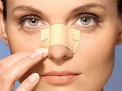 Пластика носа – средство для омоложения