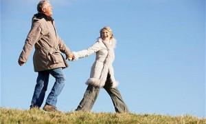 Быстрая ходьба защищает от преждевременной смерти