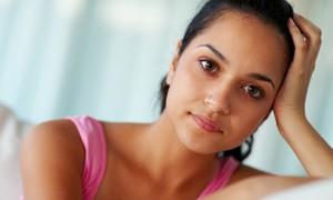 Причина гинекологических заболеваний – мысли женщины