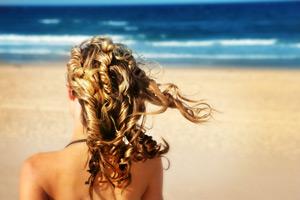 Какие витамины сохранят здоровье волос