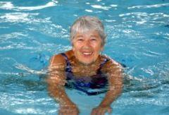 Плавание нормализует артериальное давление