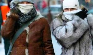 МЧС предупреждает смолян об усилении морозов в регионе
