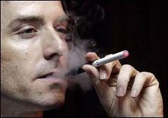 Электронные сигареты влияют на работу органов дыхания?