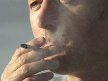 Курение обрекает мужчину на быстрое развитие слабоумия