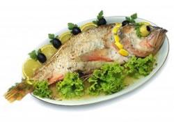 Рак толстой кишки «не допустит» рыба, но не мясо