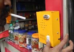 Изысканный метод, надежно избавляющий от курения