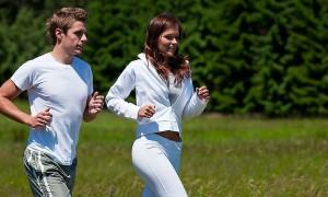 Физическая активность в молодости защищает от остеопороза в будущем
