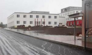 Общестроительные работы в травматологическом центре завершатся в текущем месяце