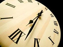 Риск заражения инфекцией связан с временем суток
