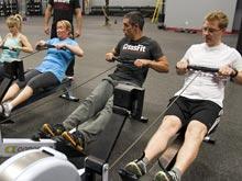 Силовые тренировки помогут людям, страдающим от болезни Паркинсона