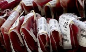 Три десятка израильтян подарили свою кровь на день рождения подруги